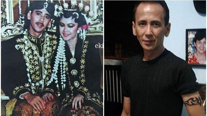 Masih Ingat Raymond Manthey Suami Pertama Yuni Shara? Hanya Nikah 4 Bulan, Ini Kabarnya Sekarang