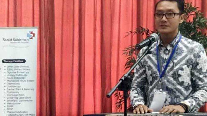 Sosok Riyo Kristian Utomo Anak Ribka Tjiptaning yang Dituding ICW.
