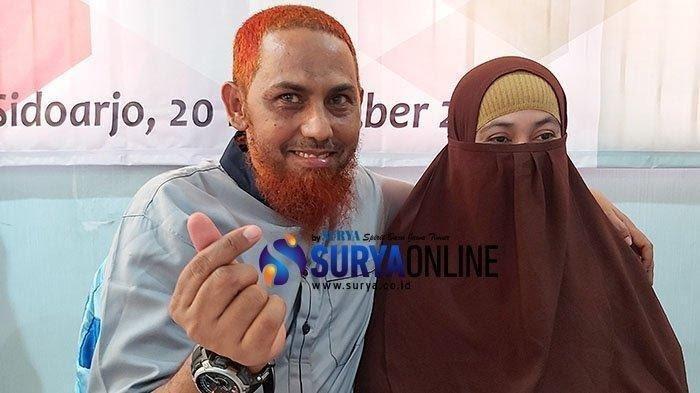 Masih Kenal Umar Patek, Napi Teroris Bom Bali? Tak Lama Lagi Akan Bebas, Kini Jadi Raja Gombal