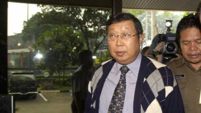 Sosok Sjamsul Nursalim, Kasusnya Dihentikan KPK, Melewati 3 Presiden, Kerugian Rp 4,58 Triliun