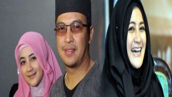 Sosok Umi Pipik, Ungkap Berita Mengejutkan Tentang Suaminya Almarhum Uje, Sebut Pernah Poligami?