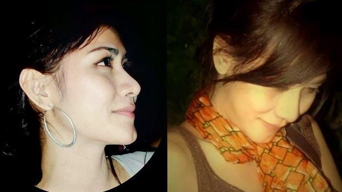 Sosok Wenny Ariani wanita berinisial W yang mengaku punya anak dari artis Rezky Aditya