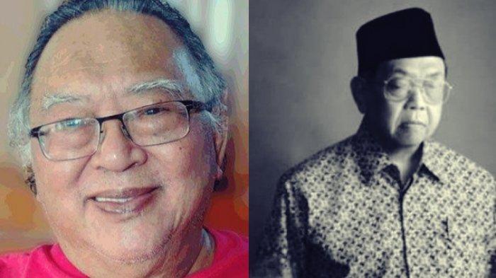 Sosok Wimar Witoelar, Orang Dekat Gusdur yang Meninggal, Dikenal Pengkritik Kebijakan Soeharto