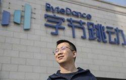 Sosok Zhang Yiming, Bos Utama Tiktok yang Mundur dari Jabatannya.