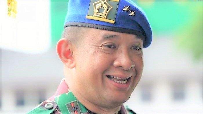 SosokLetjen TNI Chandra Sukotjo, Jenderal yang Diminta KSAD Andika Dalami Kasus Kopassus Dikeroyok