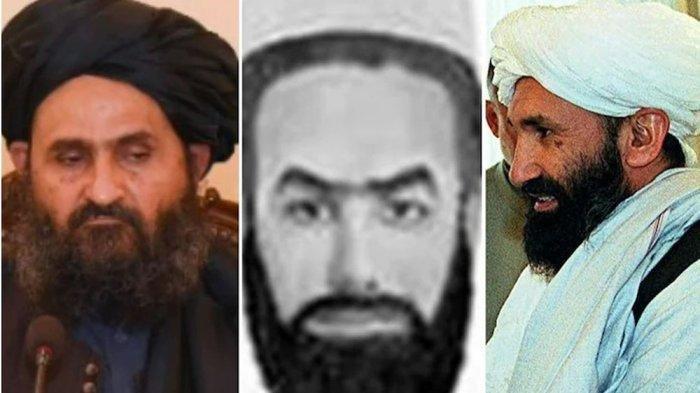 SosokSirajuddinHaqqani, Mendagri Afghanistan yang Diburu Amerika, Kepalanya Dihargai Rp 144 Miliar