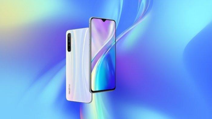 Telah Dirilis Ponsel Terbaru Realme XT, Ini Spesifikasinya, Dibanderol Dengan Harga Rp 3.999.000