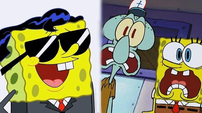 KPI Beri Sanksi Film 'The SpongeBob SquarePants Movie', Alasannya Tuai Kontroversi