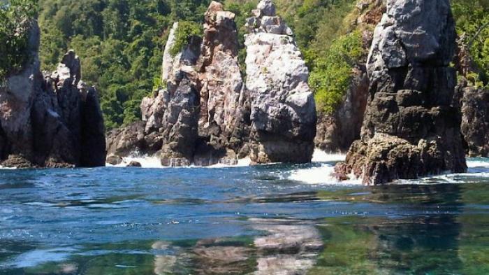 Pulau Bangka Minut Jadi Destinasi Wisata, Dalam Lima Bulan Dikunjungi 12 Ribu Turis