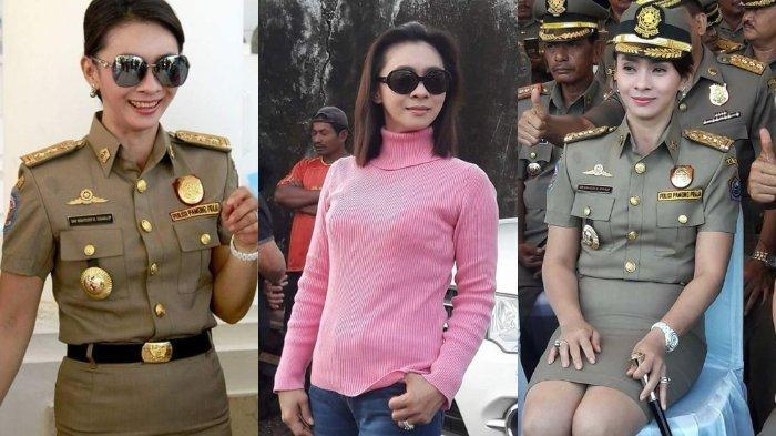 Update Sri Wahyumi Manalip, Emosi Tak Stabil, Punya 10 Sisi Lain yang Jarang Diketahui Banyak Orang