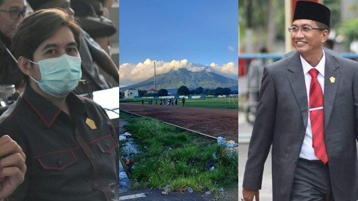 Eks Personel Banggar Sebut Pembayaran Lahan Stadion Duasudara Keliru