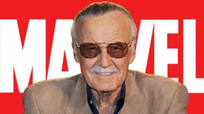 Mengenang Kembali Stan Lee, Penolong Industri Marvel