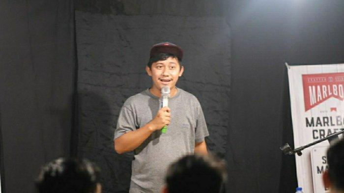 Anak Muda Kotamabagu Pilih Stand Up Comedy untuk Hibur Warga di Tengah Pandemi