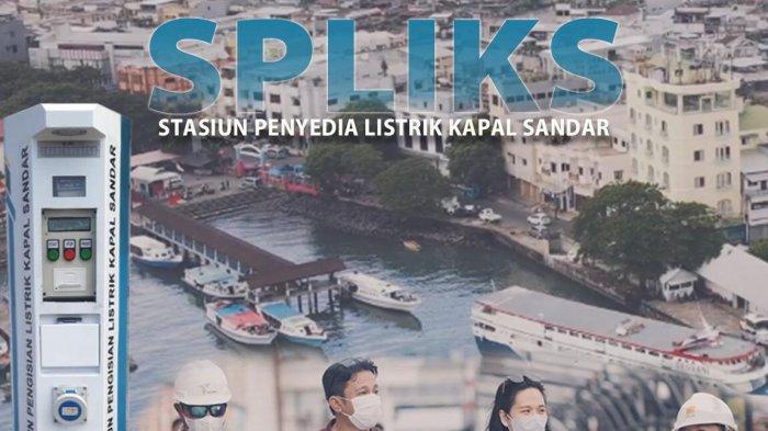 Kerjasama PLN dan Pelindo, Hadirkan Spliks Untuk Dukung Green Port Ramah Lingkungan