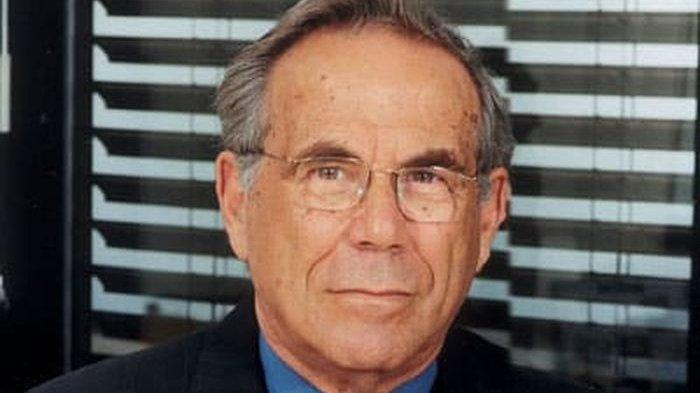 Sosok Stef Wertheimer, Orang Terkaya Israel, Segini Jumlah Kekayaannya
