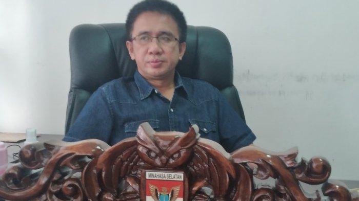 Rolling Pejabat Diterpa Isu 'Makelar Jabatan', Ketua PDIP Minsel Keluarkan Peringatan Keras