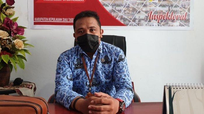 Mengenal Stenly Tukunang, ASN Teladan Sulawesi Utara Asal Kabupaten Sitaro
