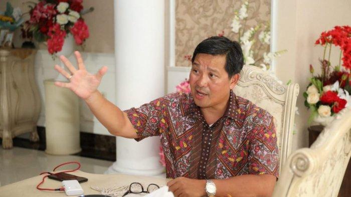 Ibadah Puasa Pekan Depan, Wagub Steven Kandouw Serukan Pesan Kerukunan