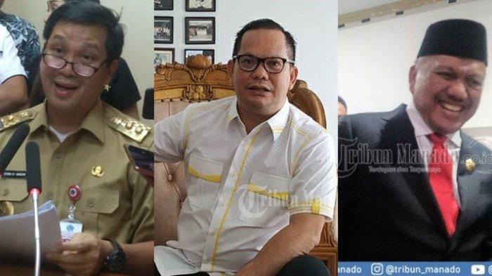 Gubernur Olly: Jusuf Kalla Aja tak Dikasih MA, Masak Elly Lasut Bisa 3 Periode, Menghadap Kemendagri