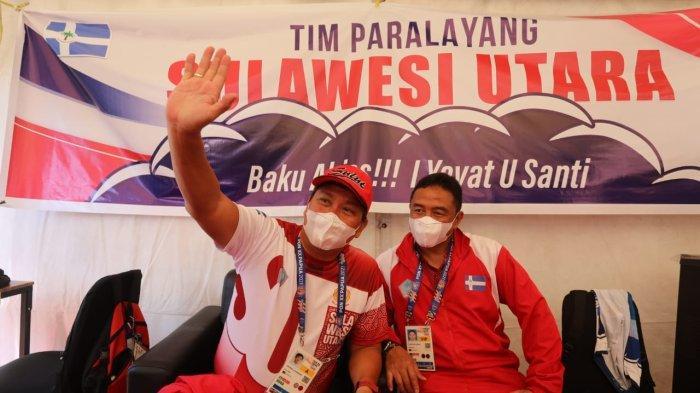 Ketua KONI Sulut Steven Kandouw Bangga, Peraih Medali Semua Atlet Lokal