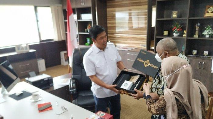 Steven Kandouw Gandeng Mister Aladin, Sulut Manfaatkan Digital Tourism Jangkau Dunia