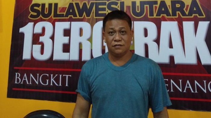 Hanura Manado Tetap Usung Jackson Kumaat Bakal Calon Wakil Wali Kota Manado