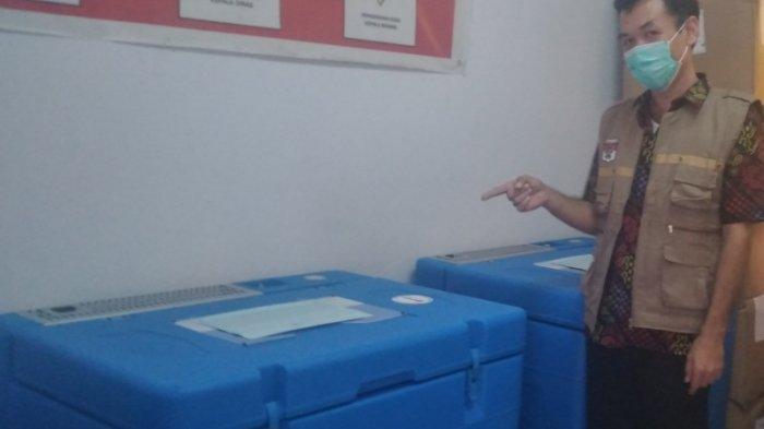 Stok Vaksin Covid-19 di Kabupaten Minsel Tinggal 2.580 Dosis, Ditargetkan Habis dalam Sepekan