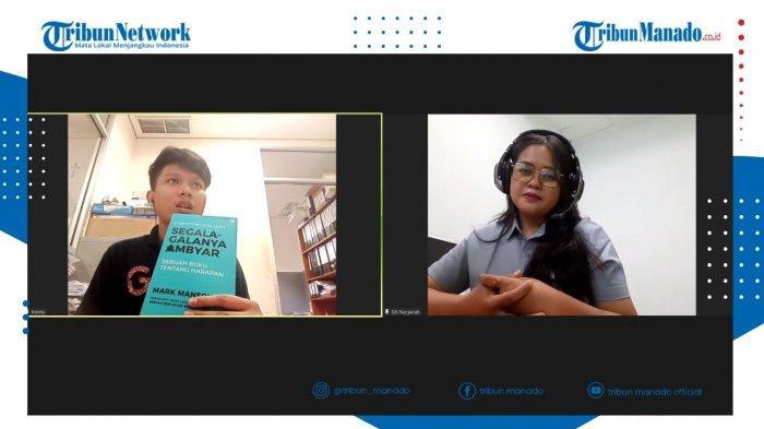 Diskon 10 Persen dari TB Gramedia Bagi Member MyValue untuk Pembelian Buku: Segala-galanya Ambyar