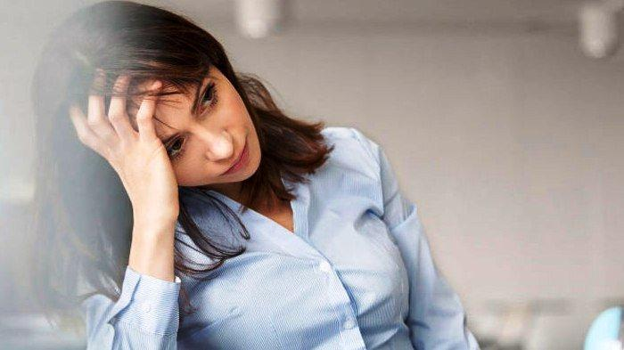 Tak Banyak yang Tahu, Ini 4 Gejala Stres yang Bisa Menyerang Tubuh Manusia