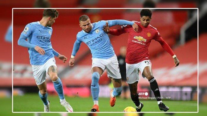 Manchester City vs Newcastle, Begini Kata Pep Guardiola Soal Lini Bertahan The Citizens