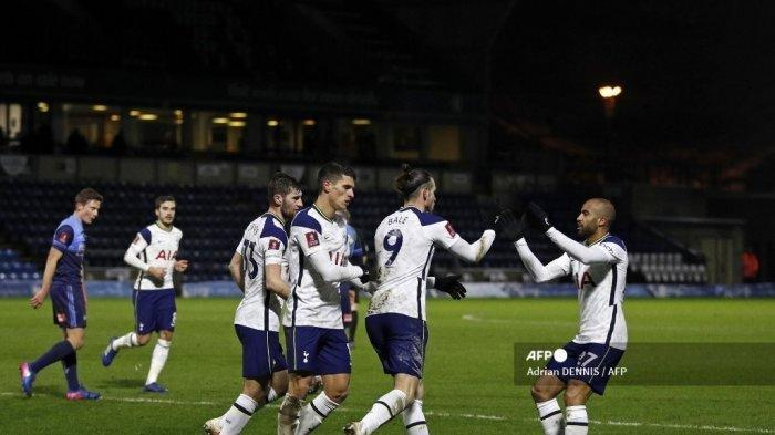 Gareth Bale Minta Ryan Mason Ajak Tottenham Tampil Menyerang, Sentil Strategi Jose Mourinho
