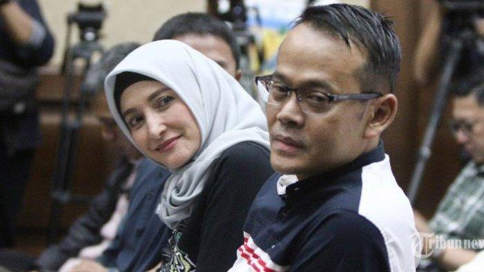 Ingat Inneke Koesherawati? Eks Artis Panas, Kini Jadi Saksi Korupsi Suami Hingga Soal Bilik Asmara
