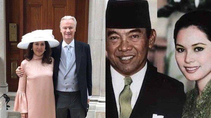 Suami Kartika Sari Dewi Meninggal Dunia, Hari Ini Istri Keenam Presiden Soekarno Datang ke Indonesia