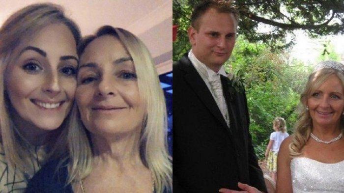 Kisah Seorang Istri, Suami Direbut Ibunya Sendiri Setelah 2 Bulan Menikah: Mereka Tertawa Bersama