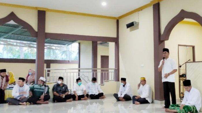 Keluarga Besar Kemenag Bolmong Gelar Nuzulul Quran dan Buka Puasa Bersama