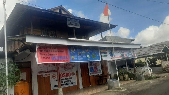Jelang Rolling Pejabat di Tomohon, Sejumlah Lurah Kompak 'Tak' Ngantor saat Jam Kerja