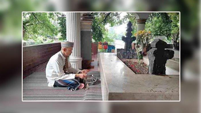 Makam Pangeran Jayakarta Disembunyikan, Ini Penyebabnya, Berikut Jejak Dakwah dan Perjuangannya