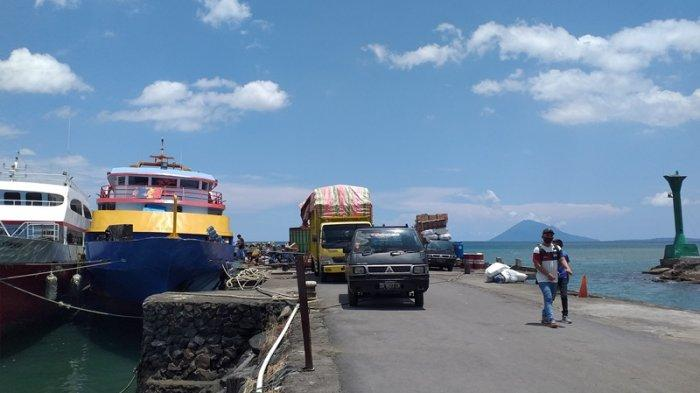 Jadwal Keberangkatan Kapal dari Pelabuhan Manado, Minggu 5 September 2021