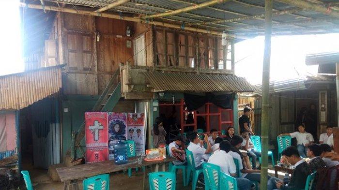 Mayat di Pantai Kora-kora Minahasa, Santo Sumampouw Menghilang Usai Mengikuti USBN