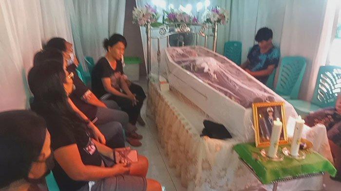 Penyebab Gerald Suatan Jatuh dari Kamar di Lantai 7 Hotel, Ini Kata Keluarganya