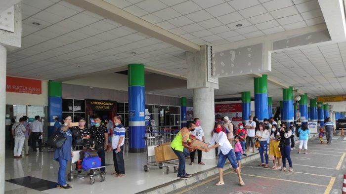 AP I Bandara Samrat Prediksi Larangan Mudik Bakal Tekan Jumlah Penumpang, Anomali Libur Lebaran