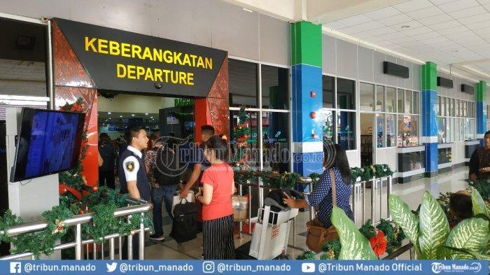Pembangunan Terminal Internasional Bandara Samrat Segera Kick Off
