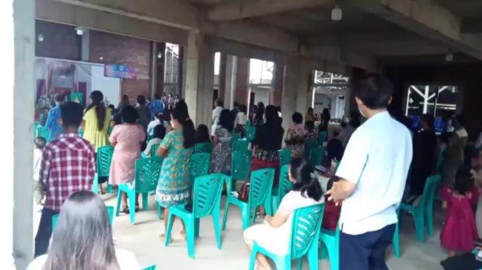 Gelorakan Gerakan Doa dan Puasa Sebelum Pemilihan Pelsus GMIM