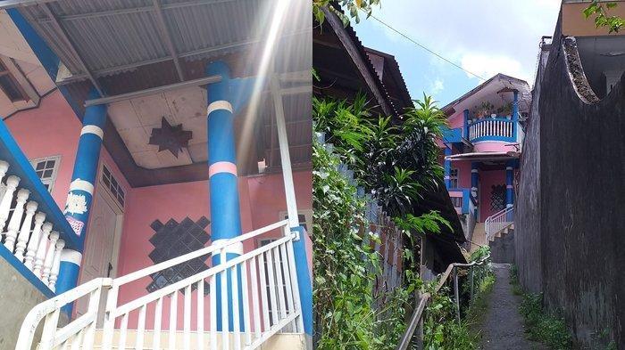 Dua Hari Pasca Pembunuhan di Wanea Manado, Penghuni Indekos Pasang Lilin di Kamar Okvini Rundengan