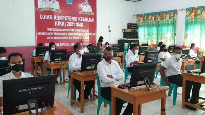 Seleksi Kompetensi PPPK Guru di Kabupaten Sitaro Mulai Bergulir