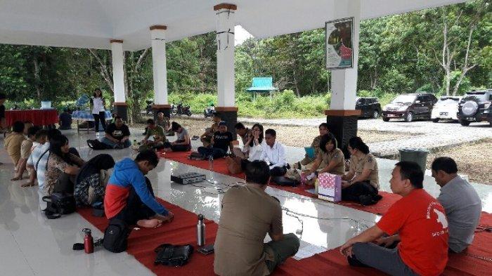 Upaya Pemerintah dan NGO Kurangi Ancaman Terhadap Satwa Liar di KPHK Tangkoko