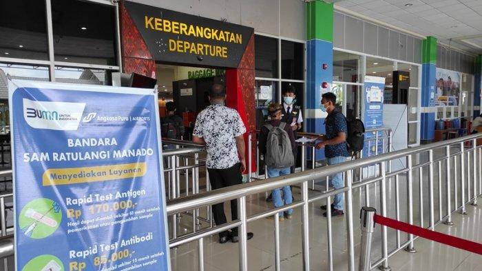 Kabar Gembira, Scoot Airlines Kembali Buka Rute Singapura-Manado, Terbang Perdana 28 Mei