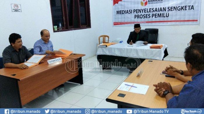 Mediasi KPU-Hanura Telurkan Kesepakatan, 2 Calon Hanura Diberi Kesempatan Lengkapi Berkas
