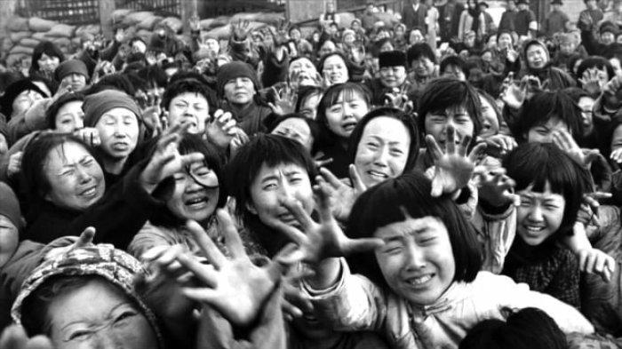 Daftar Kekejaman Jepang di Perang Dunia II, Pembantaian Nanking hingga Kontes Membunuh 100 Orang