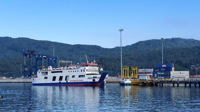 Ini Tarif Baru Kapal Ferry Tujuan Bitung-Tobelo dan Ternate